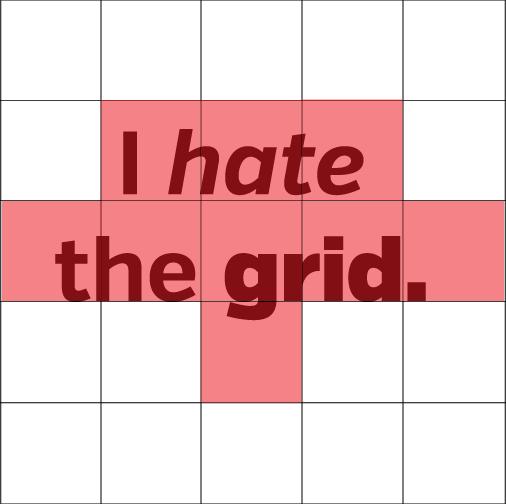 Facebook Grid Hate